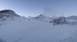 Pajares Ski Club